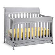 Graco® Rory 5-In-1 Convertible Crib