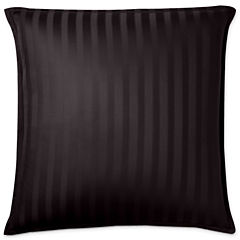 Royal Velvet® Damask Stripe Euro Pillow