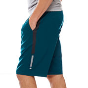 MSX by Michael Strahan Four-Way Stretch Shorts