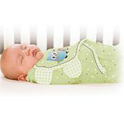 Summer Infant® SwaddleMe® - Sweet Owl
