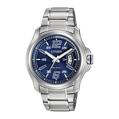 Drive from Citizen® Eco-Drive® HTM Mens Sport Watch AW1350-83M