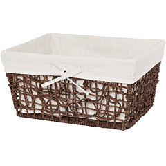 Creative Bath™ Directions Storage Basket