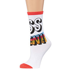 Arizona Crew Socks