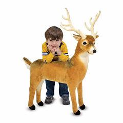 Melissa & Doug® Deer Plush