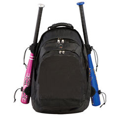 Champion Sports Deluxe Sports Backpack