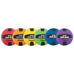 Champion Sports Rhino Skin® Soft Eeze VolleyballSet