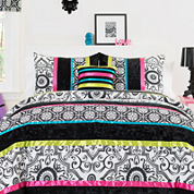 Seventeen® Boho Nikko Comforter Set