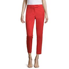 Liz Claiborne® Ankle Pants