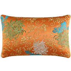 Q by Queen Street® Channing Oblong Decorative Pillow