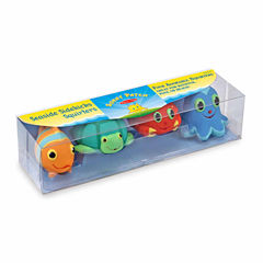 Melissa & Doug® Seaside Sidekicks Squirters