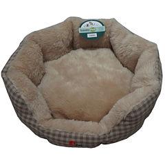 Iconic Pet Luxury Napperz Pet Bed