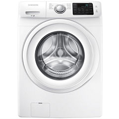 Samsung 4.2 cu. ft. High Efficiency Front-Load Washer