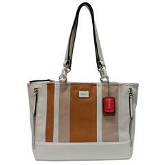 Rosetti Diane Double Handle Tote Bag