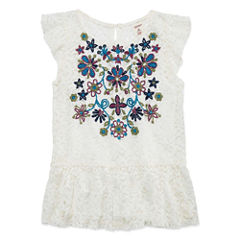 Arizona Tunic Top - Big Kid Girls