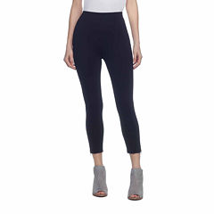 Skyes The Limit 2017 Stl Essentials Solid Jersey Leggings-Plus