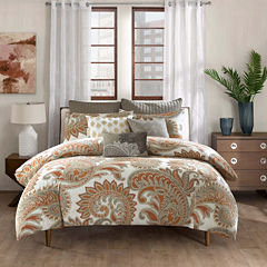 INK+IVY Mira 3-pc. Comforter Set & Accessories