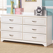 Signature Design by Ashley® Lulu Dresser