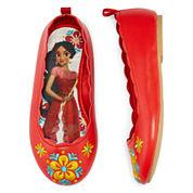 Disney Elena Flat Shoes - Girls