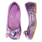 Disney Collection Sofia Costume Shoes - Girls