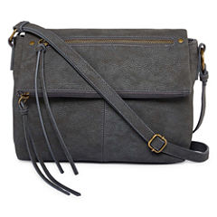Arizona Flap Crossbody Bag