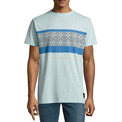 Pipeline Short Sleeve Crew Neck T-Shirt