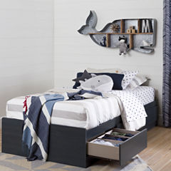 South Shore Aviron Bed