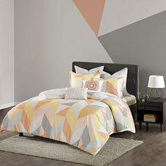 Urban Habitat Parker Cotton Percale 7-pc. Comforter Set