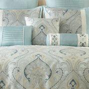 Home Expressions™ Lucerne 7-pc. Comforter Set