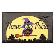 JCPenney Home™ Hocus Pocus Accent Rug