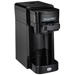 Proctor-Silex® Single-Serve Coffee Maker