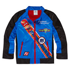 Disney Collection Cars Woven Jacket - Boys