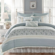 Madison Park Vanessa 9-pc. Duvet Cover Set
