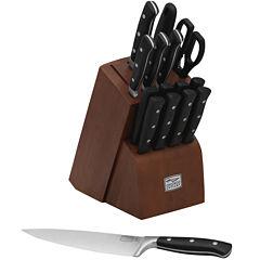 Chicago Cutlery® Ashland™ 16-pc. Knife Set