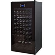 Wine Enthusiast® 92-Bottle Classic Wine Cellar
