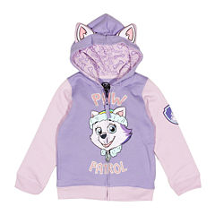 Paw Patrol Long-Sleeve Everest Hoodie - Toddler Girls 2t-5t