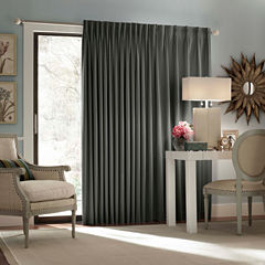 Eclipse Thermal  Back-Tab Curtain Panel