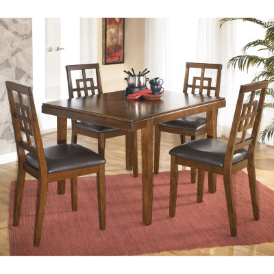 Exceptional Signature Design By Ashley® Ashland 5 Pc. Dining Set