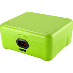 iBox® Dual Biometric Secure Storage Device