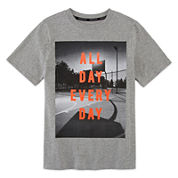 Xersion™ Short-Sleeve Graphic Tee - Boys 8-20