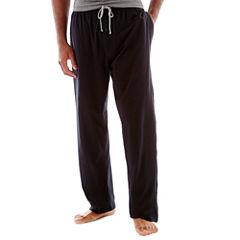 Hanes® 2-pk. Knit Pajama Pants–Big & Tall
