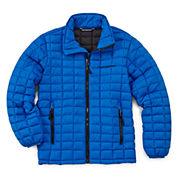 Weatherproof® Faux-Down Jacket - Boys 8-20