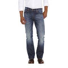 Levi's® 527™ Slim Bootcut Stretch Jeans