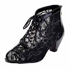 Henry Ferrera Ruth-200 Womens Heeled Sandals