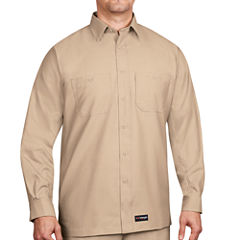 Wrangler Button-Front Shirt