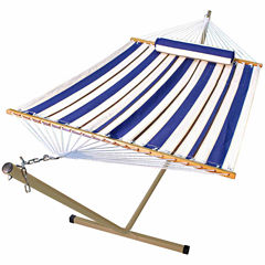 3-Pc. Single With Frame Set Hammock
