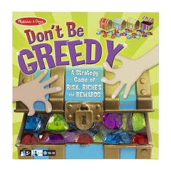 Melissa & Doug Dont Be Greedy