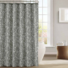 Kensie Susie Shower Curtain