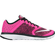 Nike® FS Lite Run 3 Premium Womens Running Shoes