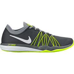 Nike® Womens Nike Dual Fusion Hit Training Shoes