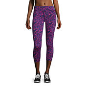 City Streets® Performance Crop Leggings - Juniors